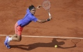 Photo: Federer, Nadal threaten Djokovic bid for historic Slam