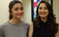 Photo: Will Alia Bhatt act in the Madhuri biopic?