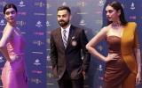 Photo: Indian Cricket Heroes: Aditi Rao Hydari, Virat Kohli, Farhan Akhtar...