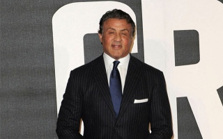 Photo: Sylvester Stallone to star in Little America