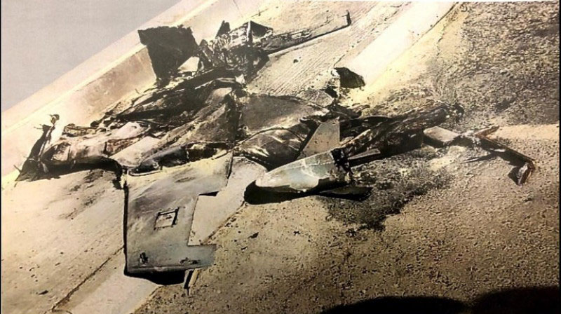 Houthis claim drone strike on Saudi's Jizan airport near Yemen border