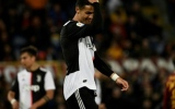 Photo: Ronaldo not enough as Juve extend Italian domination but fall short in Europe