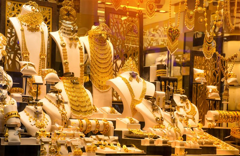 Over 4,000 Companies Operate In Dubai's Gold Sector: DED