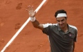 Photo: Federer, Nadal face unheralded Germans