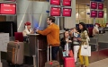 Photo: Emirates expects busy travel weekend ahead of Eid break