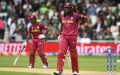 Photo: Thomas, Gayle lead West Indies World Cup rout of Pakistan