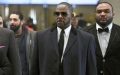 Photo: 11 new assault charges for singer R. Kelly