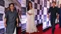 Photo: Baba Siddiqui Iftar party: SRK, Salman Khan, Katrina Kaif...