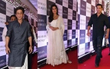 Photo: Baba Siddiqui Iftar party: SRK, Salman Khan, Katrina Kaif...