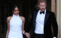 Photo: Duchess Meghan and Prince Harry's pet dog name revealed