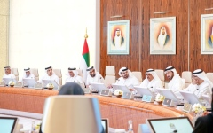 Photo: UAE Cabinet approves National Strategy for Wellbeing 2031