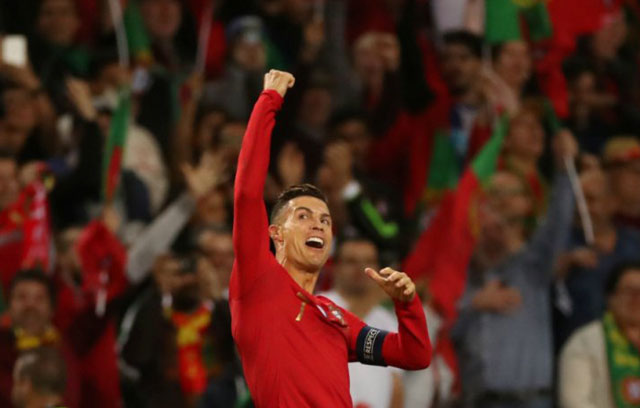 Portugal beat the Netherlands to win first Nations League ...