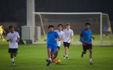 Photo: Eight top football talents from Dubai clubs selected for training camp in Spain