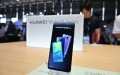 Photo: Huawei exec says goal to be world's top phone maker some time off