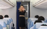 Photo: Cabin crew member revealed why 2A and 19F are the most popular seats on a plane