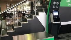 Photo: Tourists to recover VAT through self-service kiosks