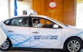 Photo: Abu Dhabi Police launch 'Smart Driving Test Project'