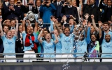 Photo: Man City begin title defence at West Ham, Man Utd open at home to Chelsea