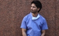 Photo: Why Shahid Kapoor visited so many doctors?