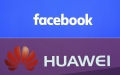 Photo: Facebook to cut off Huawei to comply with US sanctions