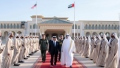 Photo: King of Malaysia leaves UAE