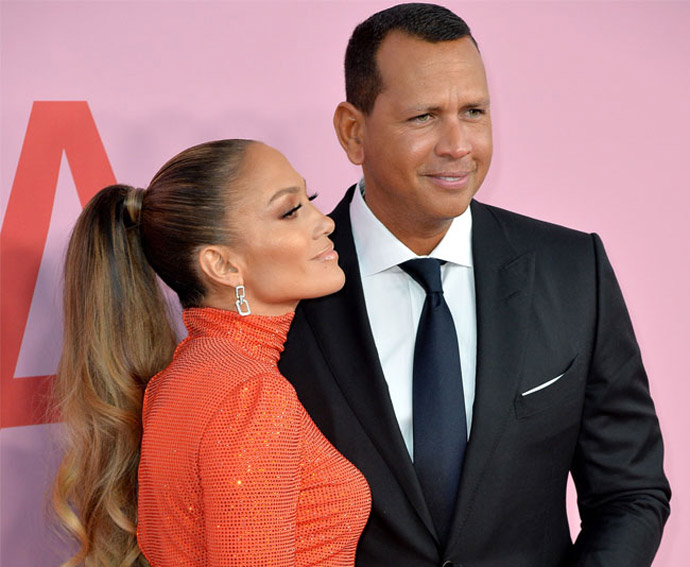 Photo: Jennifer Lopez doesn't 'count' her first two marriages