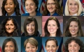 Photo: Womankind's giant leap: who will be the first female moonwalker?
