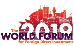 Photo: Dubai as global investment hub at World Forum for FDI