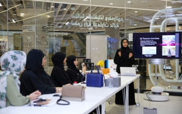 Photo: Emirates Mars Mission Science Week to commence in July