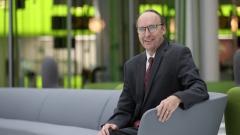 Photo: Khalifa University names Dr. John Derek Woollins as new Provost