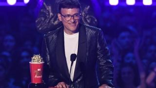 Photo: Avengers Endgame wins big at MTV Movie and TV Awards