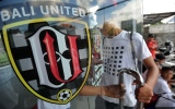 Photo: Bali Utd scores in stock market first for SE Asian club