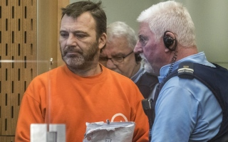 Photo: New Zealander jailed for sharing mosque shooting video
