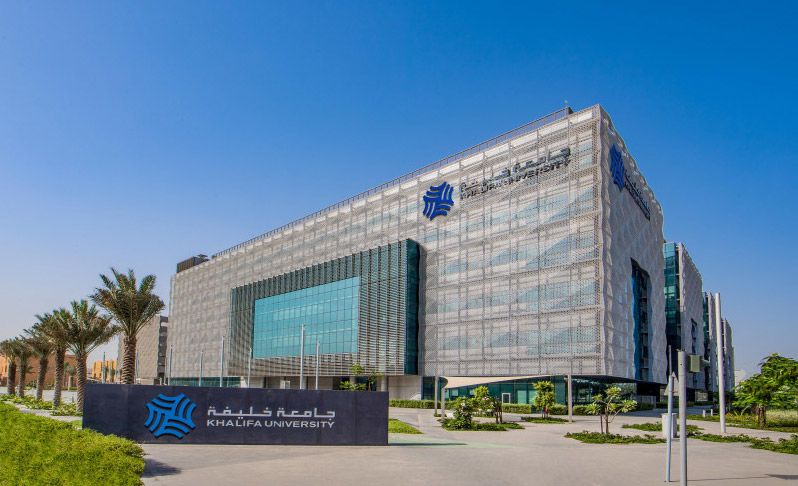 Khalifa University becomes first UAE Institution to be