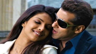 Photo: Salman's Bharat still haunts Priyanka Chopra