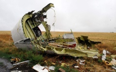 Photo: Malaysia rejects Russian involvement in MH17 downing