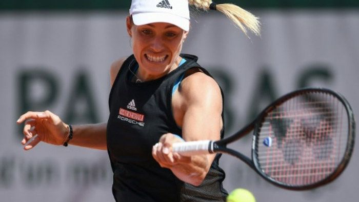 Kerber stays on course for first title of 2019 in Mallorca