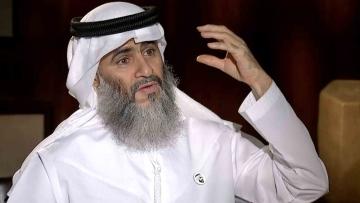 Photo: Defections expose false ideology of Muslim Brotherhood: Abdulrahman Al Suwaidi