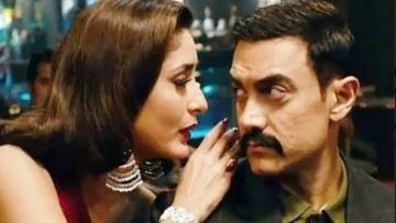 Photo: Kareena in Aamir's next?