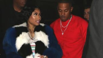 Photo: Nicki Minaj obtains marriage licence