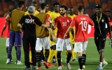 Photo: Hosts Egypt beat Zimbabwe in Africa Cup of Nations opener