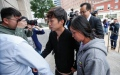 Photo: Closing arguments set for missing Chinese scholar case