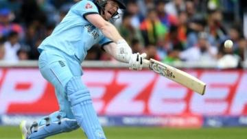 Photo: England's World Cup nerve faces Australia test