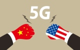Photo: U.S. explores requiring domestic 5G equipment to be made outside China