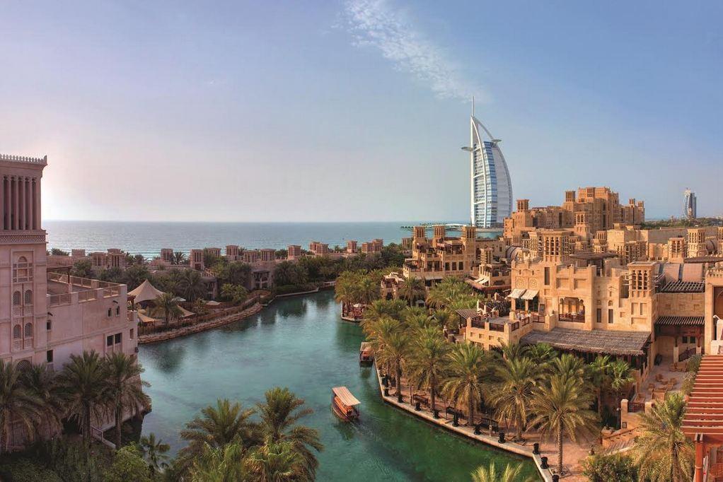 Dubai set to reinforce its status as a hub for SME growth