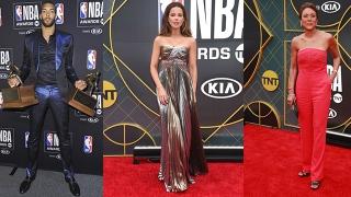 Photo: Kate Beckinsale attends the 2019 NBA Awards