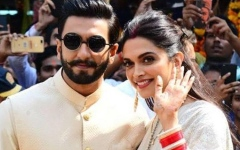 Photo: How Ranveer and Deepika are making money?