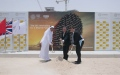 Photo: UK breaks ground on Expo 2020 Dubai pavilion