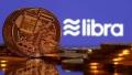 Photo: Global regulators to question Facebook's Libra amid EU concerns