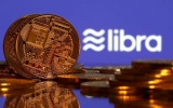 Photo: Global regulators to question Facebook's Libra amid EU concerns